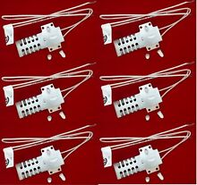 WB2X9998   Gas Oven Igniter 6 Pack for General Electric  AP2634719  PS243820