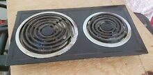 ELECTRIC BURNER for Jenn Air SVE 4710 Electric Range Convection Oven
