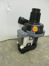 KENMORE DISHWASHER PUMP PART   W11032770