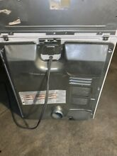 Roper White Front Load Matching Electric Dryer