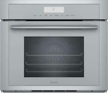 Thermador 30  SoftClose Self Clean Wi Fi Stainless Wall Oven MEDS301WS
