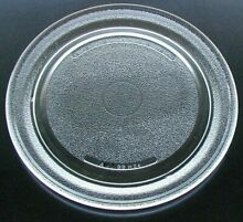 Frigidaire Microwave Glass Turntable Plate   Tray 13   5304440285