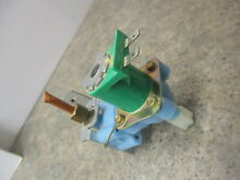 KITCHENAID REFRIGERATOR WATER VALVE W10801996