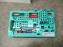 WHIRLPOOL WASHER MAIN CONTROL BOARD PART   W10438123   W10367790