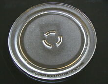 Kenmore Microwave Glass Turntable Plate   Tray 12    4393799