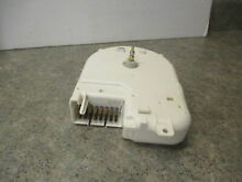 GE WASHER TIMER PART   WH12X10297