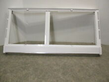 FRIGIDAIRE REFRIGERATOR CRISPER COVER  SCRATCHES  PART   5303206538