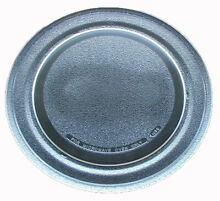 Dometic Microwave Glass Turntable Plate   Tray 11 1 4  CDMW10