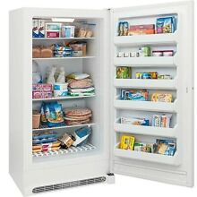 20 2 Cubic Foot Upright Freezer  With Energy Star   Lock frost free