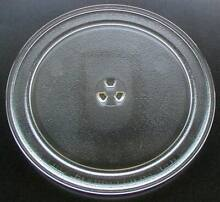 E Wave Microwave Glass Turntable Plate   Tray 12 3 4  KOT Models