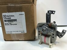 NEW Electrolux 316256900 Range Oven Convection Fan Motor