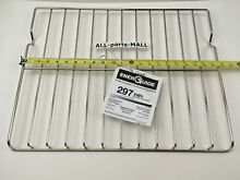 OPEN BOX  Whirlpool Maytag Range Oven Rack W10282968 2310683