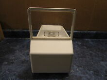 MAYTAG REFRIGERATOR ICE BUCKET PART  61004803