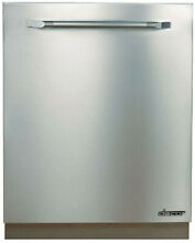 NEW  Dacor RDW24S  Integrated Dishwasher   Stainless Steel