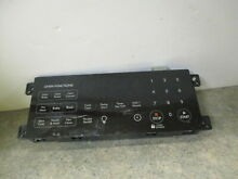 KENMORE OVEN CONTROL BOARD PART   316462803