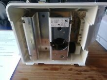 Whirlpool Duet WfW9150WW01 Motor Control Board in housing box W10289776