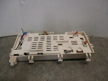 GE WASHER CONTROL BOARD PART   WH12X10483