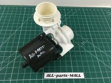 Whirlpool Dishwasher Pump and Motor Assembly WPW10247394