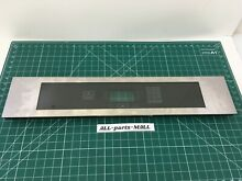 Jenn Air JJW2430WP00 30  Oven Control Touch Panel W10401265 W10186918  NO BOARD