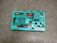 KENMORE WASHER CONTROL BOARD PART   W10480184