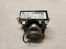Dryer Timer  part   3976569A Used FREE SHIPPING