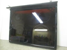 FRIGIDAIRE RANGE GLASS STOVE TOP PART   316282951