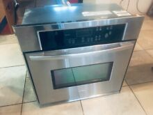Whirlpool Electric Single Wall Oven Model RBS305PVS02 Serial DY5029821