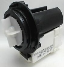 Clothes Washer Water Pump for LG  AP4437652  PS3523278  4681EA1007G
