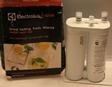 Electrolux ICON Pure Advantage Ice and Water Filter EWF2CBPA Open Box New