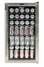 Whynter BR 130SB Beverage Refrigerator with Internal Fan  One Size