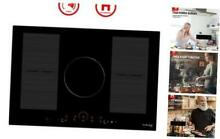 30  Built in Induction Cooktop  GASLAND Chef IH77BFH 240V 30 inch 29 3  x 19 4