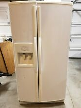 Whirlpool Household Refrigerator With Freezer  White G555HGXKQ00