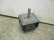 KELVINATOR RANGE BURNER SWITCH PART   1303342
