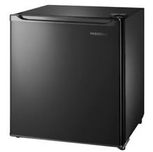 Mini Fridges   Insignia 1 7 Cu  Ft  Mini Fridge  Black
