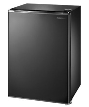 Mini Fridges   Insignia 2 6 Cu  Ft  Mini Fridge  Black