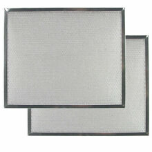 2 PACK For Broan S99010299 99010299 Range Hood Filters 11 3 4 x 14 1 4 x 3 8