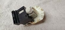 Frigidaire Dishwasher Drain Pump  part   154736201 Used Free Shipping