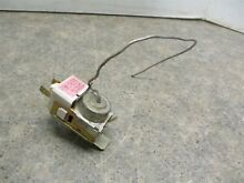 KENMORE REFRIGERATOR THERMOSTAT PART   5303300027   450226 03