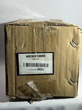 WR30X10093 Replacement for GE Icemaker WR30X10093 PS1993870 AP4345120