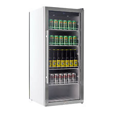 EdgeStar VBR240 22 W 7 56 Cu  Ft  Commercial Beverage   Stainless Steel