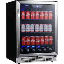EdgeStar CBR1502SG   Beverage Center Refrigerators