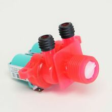 Choice Parts W11220205 for Whirlpool Washing Machine Water Valve