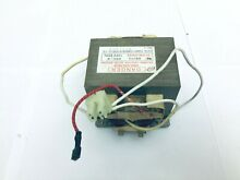 GE Microwave Model JVM1540SM5SS  Transformer High Voltage P N 6170W1D052Z