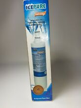 IcePure Water Filter RFC0500A For Whirlpool   Kenmore 4396508 46 9010  3 Pack