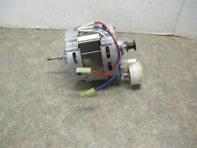 MAYTAG DRYER MOTOR PART   35001057