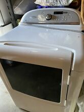 2electric dryer Used
