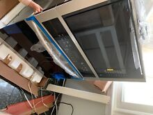 Frigidaire27 in  Electric True Convection Wall Oven with Built in Microwave in S