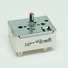 Choice Parts WB24T10145 for GE Range Burner Infinite Control Switch