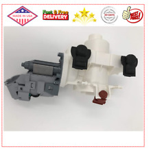 Washer Drain Pump Motor Assembly Kenmore Elite HE4T Whirlpool  280187 Duet