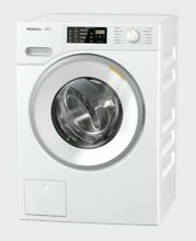 Miele 24 inch front load washer   wwb020 wcs   stackable